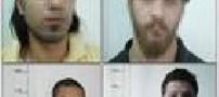 بازداشت چهار رباینده و متجاوز به دو دختر جوان