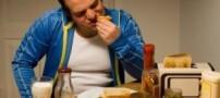 درمان پرخوریهای شبانه در چیست؟