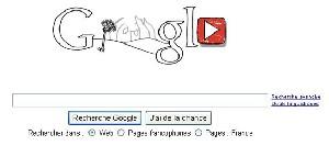 احترام گوگل به جان لنون با یك لوگوی ویژه