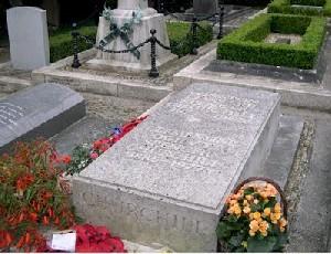 متن سنگ قبر برخی از بزرگان