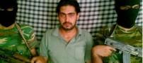 امیر حسین شیرانی در چنگال گروگانگیران وابسته به ریگی