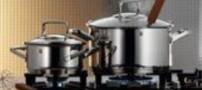 از چه نوع ظروفی برای پخت غذا استفاده کنیم؟