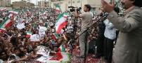افتخاری : از ایران نخواهم رفت