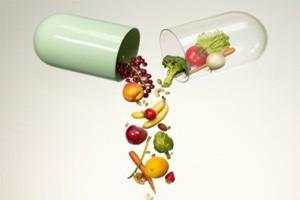 بهترین ویتامین ها برای لاغری و کاهش وزن
