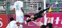 عذرخواهی رسمی گردان از كادرفنی تیم ملی فوتبال
