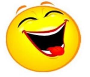 فقط بخونید و بخندید تا دنیا به روتون بخنده