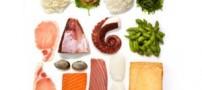 دستور رژیم غذایی 1600 کیلو کالری در روز