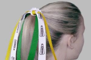 مراقبت از موها مخصوص خانم های ورزشکار