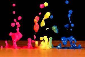 تأثیر باور نکردنی رنگها در زندگی و شخصیت