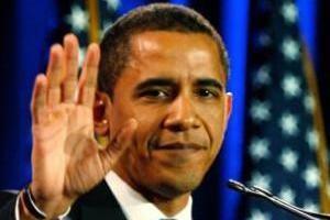 آقای اوباما ، تولد شما هم مبارک!
