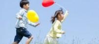 رفتارهای متفاوت جنسیتی پسرانی که خواهر دارند
