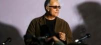 جایزه «خوشه طلایی» جشنواره اسپانیا به عباس كیارستمی رسید