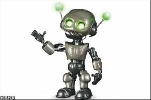 گرانترین اسباب بازیهای روباتیک احساساتی دنیا