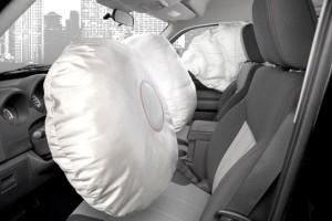 نصب کیسه هوا بر روی خودروها الزامی می شود