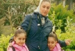 شکنجه شدن زن ایرانی در آمریکا