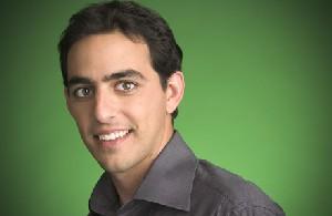 یک ایرانی مدیر سایت یوتیوب شد