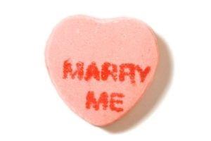 نکاتی جهت متعهد کردن مردان برای ازدواج