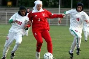 مفقود شدن سرمربی تیم ملی فوتبال دختران ایران