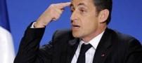 شكایت مخالفان از نیكلا ساركوزی