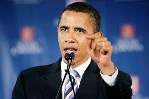 تأکید اوباما بر بهبود روابط جهان اسلام و آمریکا