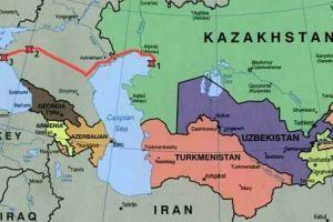 شرط ایران برای تقسیم دریاچه خزر
