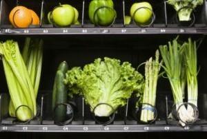 سبزی های  تضمین کننده سلامتی شما