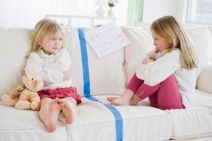 چگونه با بچه های بیش فعال برخورد کنیم؟