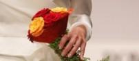 ماه عسل خونین با مرگ عروس پایان یافت !!
