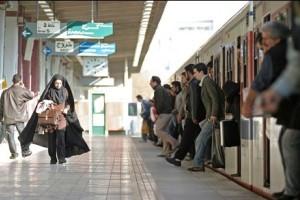 معضل آلودگی هوای تهران برای زنان شاغل