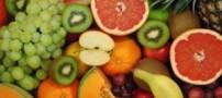 میوه ای فوق العاده برای درمان آرتروز