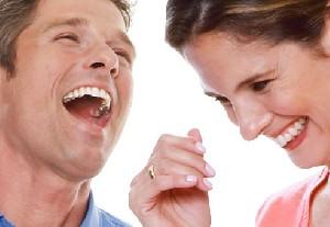 خندیدن با صدای بلند مسری است !!