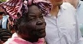 مادربزرگ اوباما: امیدوارم خدا باراک را به اسلام هدایت کند