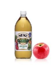 خواص درمانی سرکه سیب