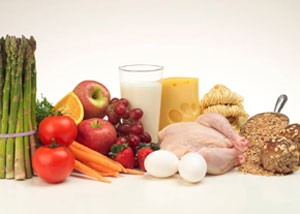 آیا تغذیه در بهبود و سلامتی پوست موثر است؟
