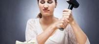 تاثیر استرس شدید بر عملکرد بدن انسان