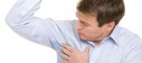 علل و نحوه درمان تعرق زیاد بدن