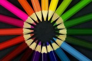 شما چه رنگی را دوست دارید؟!