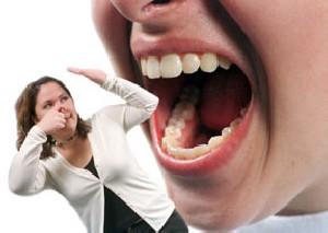 انواع بوی بد دهان و راهکار های رفع آن