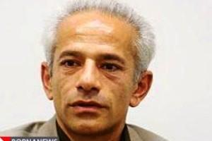 محمد خاکپور سرمربی تیم فوتبال استیل آذین شد