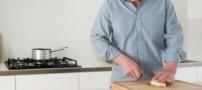 خوراکی هایی برای افزایش باروری مردان