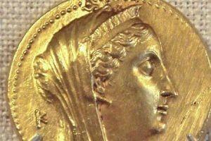 مصر پیش از کلئوپاترا هم حاکم زن داشت !!