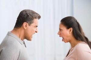 بیست موضوع اصلی مشاجرات خانوادگی