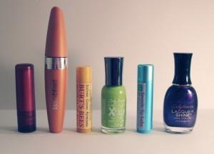 ایران هفتمین مصرفکننده لوازم آرایشی جهان !!