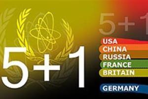 استقبال آمریکا از مذاکرات ایران  با 1+5