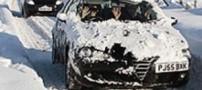 پانزده قربانی در پی ادامه موج سرما در اروپا