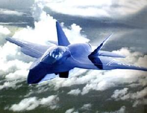 تجاوز به حریم هوایی ایران توسط جنگنده های ناشناس