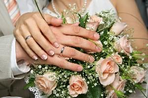 شادی شما در ازدواج نهفته است