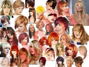 جذاب ترین رنگ موهای سال 2010