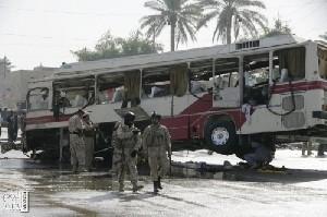 اسامی کشته شدگان زائران ایرانی در کشور عراق