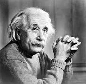 بزرگترین اشتباه زندگی آلبرت انیشتین !!